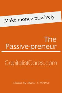 The Passive-preneur